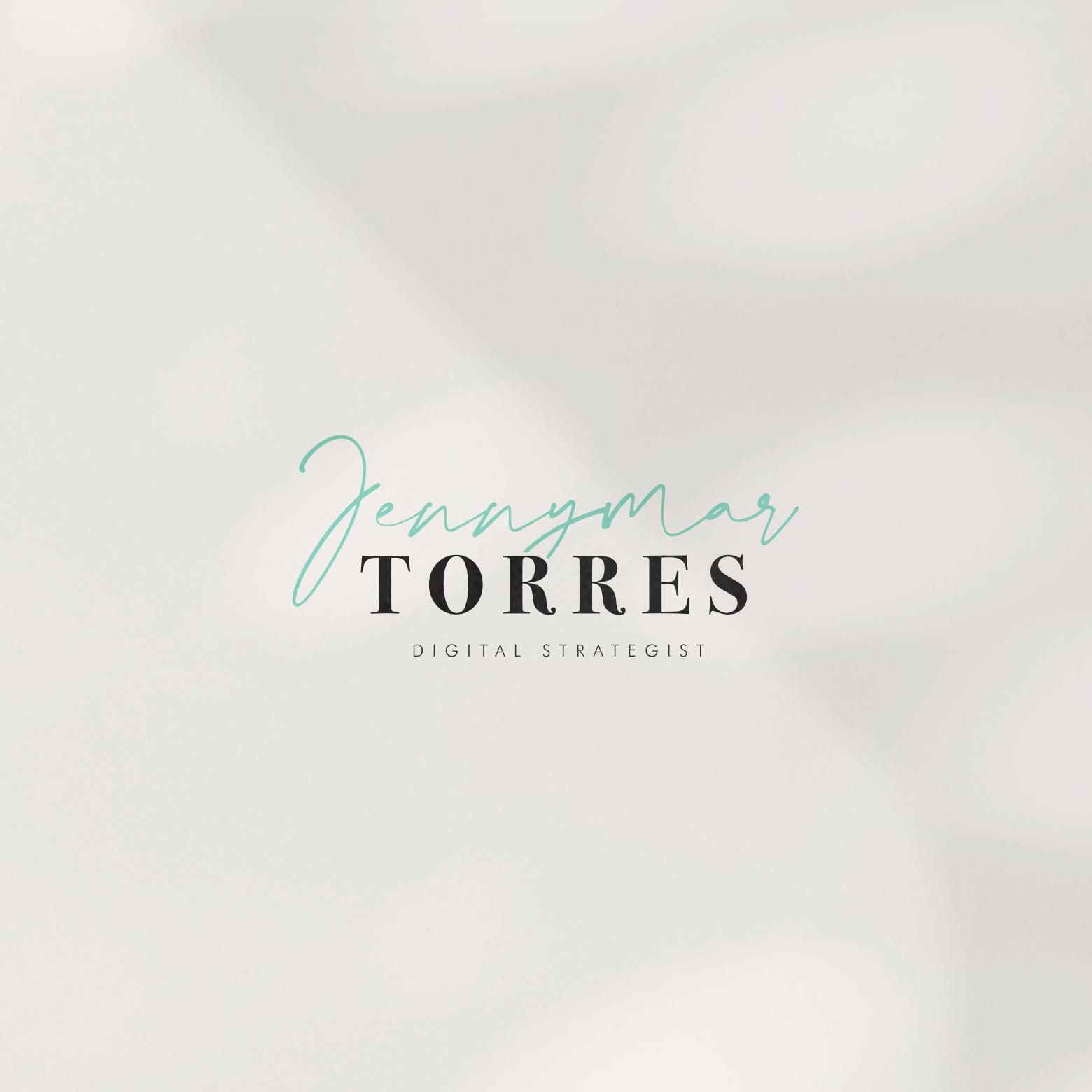 Logo Jennymar Torres