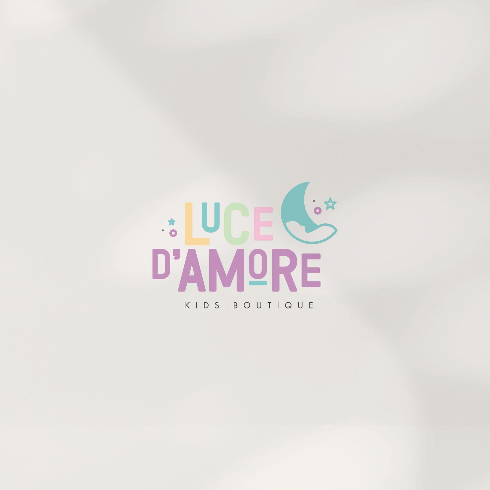 Logo Luce D'Amore
